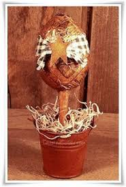 Primitive Easter Home Decor by Primitive Easter Eggs Grungy Ideas N Stuff I Love Pinterest