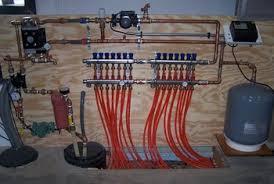 Pex Radiant Floor Heating by Comfort Heating U0026 Supply