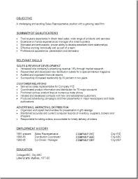 Inside Sales Resumes Resume Picture Representative Sample Cover Letter Examples Download