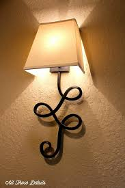 guide to installing wall sconces networx