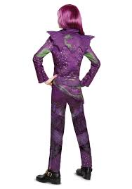Walmart Halloween Inflatable Dragon by Girls Mal Deluxe Costume From Descendants 2