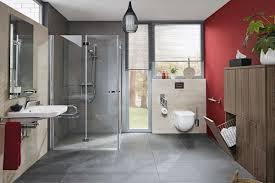 barrierefreie badezimmer für ein neues gefühl freiheit