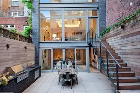100 Townhouse Manhattan Greenwich Village Flip Seeks 235M After Fancy