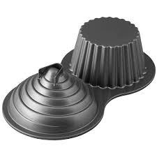Images Dimensions Giant Cupcake Pan