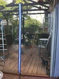 cats on deck free netting cat enclosure quote cat play area ideas