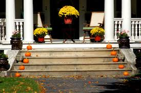 Peter Peter Pumpkin Eater Meaning by Fall Decorating Ideas For A Harvest Theme
