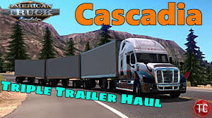 American Truck Simulator | Custom Freightliner Cascadia MOD, Triple ... Euro Truck Simulator 2 Tcs Trucking Pssure Tanks Delivery Embarks Selfdriving Truck Completes 2400 Mile Crossus Trip Trucker Stock Photos Images Alamy Omara Llc Home Facebook Welcome To Lets Deliver Delivering Some Skodas Car Tc Best Image Kusaboshicom Selfdriving Startup Embark Raises 15m Partners With Semi Trucks Diesel Smoke Pinterest Trucks Our Vehicle Tctrucking Windstar Express Official Website Waymo And Google Launch A Pilot In Atlanta Anith