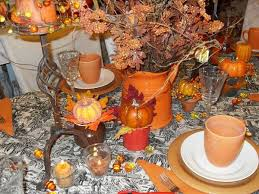 Fall Parties 21 Fun And Festive Decorating Ideas