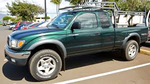 100 Totally Trucks Maui Observer Toyota