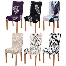 US $4.05 30% OFF|1pc Spandex Elastic Chair Cover Protector Slipcover  Universal Stretch Dining Chair Seat Cover Case For Kitchen Living Room-in  Chair ... 1pcs Sofa Cover Antimite Household Livi Grey And Black Bed Ling Chair Seat Slipcovers Stretch Covers Marges Custom Slipcovers Home Protective Covers For Ding Room Chairs Archives Live House Solid Wood Stool Shoes Bench Fashion Creative Sponge Cushion Joeuseful Removable Elastic Seat Short Ding Room Floral Livingroom Sofas Slipcover Reupholster Retro Kitchen Chairs Living Rug Inspirational Garden Carpet Lovely Yisun High Washable Occasional For