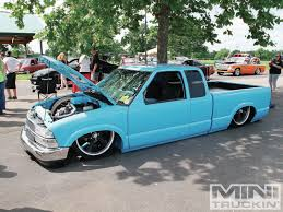 Chevy S10 Trucks Custom Bagged Lowrider Chevy S10 Custom Tuner Build Surprises An Excited A Pin By Jason On Like Fuckin Rock Pinterest Trucks Chevy 1980 Chevrolet C1500 Pickup Truck With V8 Engine Youtube 1999 S10 4x4 Custom 4x4 Mini Truckin Magazine Ford F150 And Silverado 1500 Sized Up In Edmunds Comparison 2001 Accsories Slammin Socal 2007 Crew Cab Superfly Autos N8 D066 Sdimenoma Cars Trucks 1955 3100 Restomod Build Roadkill Customs 1994 S 10 Lowrider Convertible Old School Vehicles Kia Of North Bay Ontario Inspiration Tail Lights Spotter