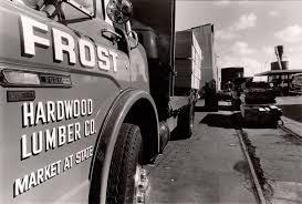 100 Trick Trucks El Cajon Frost Hardwood Does Its Lumber Number San Diego Reader