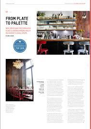 design bureau magazine design bureau magazine awards kava design top 100