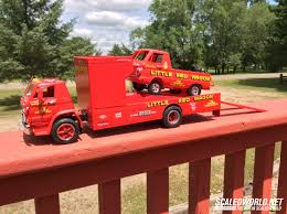 Little Red Wagon Hauler | ScaledWorld Where It All Began The Little Red Wagon Hot Rod Network 999 Misc From Stuntmanphil Showroom Bolink Little Red Wagon Little Red Wagon 15 Yukon Xl Slt Page 4 Pickup Trucks That Changed The World Amazoncom Qiyun New Lindberg Models 1 25 Hl115 12 2015 Gmc Yukon Image 2 Dodge Lil Truck Blown Street Driven 79 Express Youtube Vintage Looking Antique 8 Handcrafted Truck Vehicle Bill Maverick Golden 19332015 Hemmings Daily