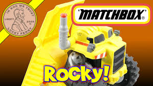 Rocky The Robot Truck, He Dances, He Sings & He Passes Gas! - YouTube Matchbox Rocky The Robot Truck Deluxe 1852829783 Caroltoys Tobot Tritan Mini Ukuran 25cm Mainan Anak Shopee The Transformers Robots In Dguise Warrior Class Bumblebee Figure Stuff To Buy Pinterest Ollies Black Friday Ad 2018 Youtube Smokey Fire Stinky Garbage Toys Games Vehicles Remote Robot Truck