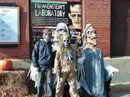 Salem Massachusetts Halloween Events by Halloween In Salem