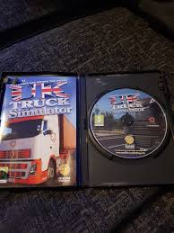 100 Uk Truck Simulator UK PC Windows For Sale Online EBay