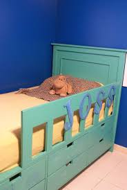 Thomas The Tank Engine Toddler Bed by Best 25 Toddler Bed With Storage Ideas On Pinterest Small