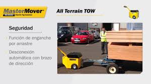 100 Tow Truck In Spanish Voice Over Services MasterMover TOW