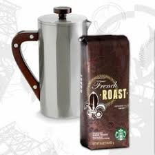 From Starbucks Coffee Company The Modernist A Fathers Day Gift Set For Dads Who Like Finer Things