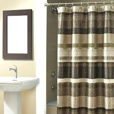 96 Shower Curtain Coffee Curtain Liner Lengths Shower Curtain Rod