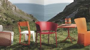chaise ée 70 mobilier de jardin déco et design fauteuil chaises table