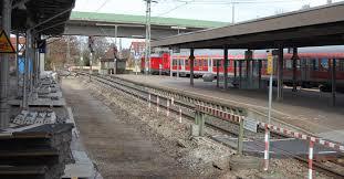 frankenbahn strecke bei osterburken erneut für wochen
