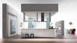 meuble suspendu cuisine cuisine aménagée meuble haut suspendu placard haut