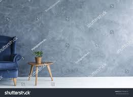Interior Grey Wall Blue Armchair Wood Stock Photo 570656701 ... Blog Archives Phineas Wright House Mary Cassatt Little Girl In A Blue Armchair 1878 Artsy Kids Room Colorful Toddler Bedroom With Blog Putting The High In High Art Little A Article Khan Academy Chair Bay Coconut Rum Review By Island Jay Youtube Cassatt Sur Reading Book Stock Vector 588513473