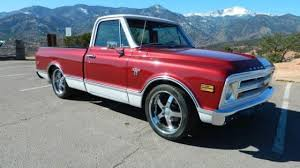 Truck » 1968 Chevy Truck For Sale - Old Chevy Photos Collection ... 1968 Chevy Shortbed Pickup C10 Pick Up Truck 454 700r4 4 Speed Auto Lowered Chevy 50th Anniversary Pickup Muscle Truck Like Gmc Hot Rod Spuds Garage Short Bed Restomod For Sale Patina Trick N Rod Chevrolet Stepside Fully Restored Clean Az For 1967 1969 C K 1970 1971 1972 Trucksncars C50 Dump Truck Has Remained In The Family Classic Work Smart And Let The Aftermarket Simplify