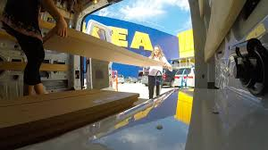 Wall Mounted Desk Ikea Malaysia by Our Diy Ikea Murphy Bed Youtube