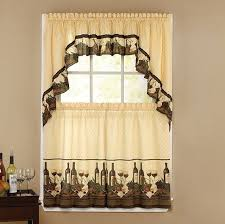 Jcpenney Home Kitchen Curtains by Beautiful Jcpenney Curtains Kitchen Taste