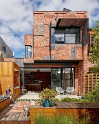 100 Melbourne Victorian Houses Cubo House Restoring A House In