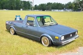 Volkswagen Rabbit Truck Lifted] - 28 Images - 81 Vw Rabbit Caddy ...