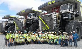 International Mining On Twitter: