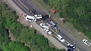 Texas Church Bus Crash: NTSB Wants To Interview Truck Driver