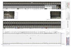 100 Arch D Thomas FX Sound Stage Bridge Studios NA645 Esign