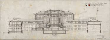 100 Frank Lloyd Wright Sketches For Sale MoMAs Massive At 150 Unpacking The Archive