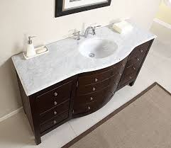 Menards Unfinished Bathroom Cabinets by 60