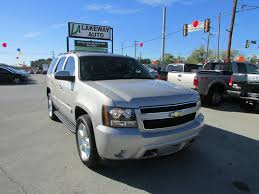 Used 2007 Chevrolet Tahoe For Sale | Morristown TN 2012 Chevy Tahoe Test Drive Truck Review Youtube Check Out Chevrolet Cars Trucks And More At Coach Auto Sales Today Callaway Supercharges Pickups Suvs To Create Sporttrucks St Louis Mo New Used Weber Road Kings Squat Trucks 2013 Silverado Reviews Rating Motor Trend Nextgen Cylinder Deacvation V8s Using Two Cylinders 20 Rgv Trucks Hd On 24 Texas Edition Rim 2008 Hybrid Am I Driving A Car 1996 Ls The Toy Shed 2004 Chevrolet Tahoe Parts Cars Youngs Center Big Boss Everything Pinterest