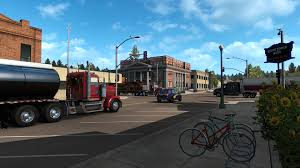 American Truck Simulator - Oregon On Steam Entpreneurships Tie Dye Tofu Truck Stop Petro An Ode To Trucks Stops An Rv Howto For Staying At Them Girl Classic Cycle Oregon Scs Softwares Blog How To Fuel A Diesel At Truck Stop The Good Bad And The Big Madras Travel Center Offer Variety Of Amenities Ktvz Flying J Vgts Pros Cons Facts And Figures On New Itallations Best In Us