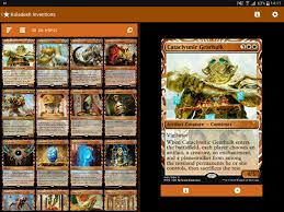 Mtg Sealed Deck Simulator mtg instant android apps on google play