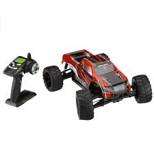 100 Brushless Rc Truck 110th Scale Model YiKong Inspira E10MTBL 4WD Electric