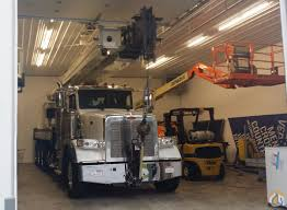100 Bucket Trucks For Sale In Pa Sold 2015 National NBT45142 Crane For In Malvern Pennsylvania On