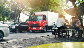 UD Trucks | Kuzer