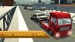 Tow Truck Driver Simulator 3D | 1mobile.com
