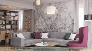 100 Apartment Interior Designs APARTMENT IN BUCHAREST MODERN INTERIOR DESIGN 1 Studio