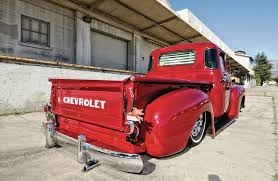 1951 Chevrolet 3100 Truck - Purpose Built