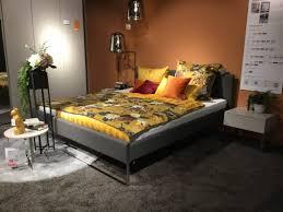 schlafzimmer neo hülsta lackseiden grau bett 180 x 200 xxxlutz