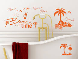 furniture stickers wandtattoo deko badezimmer deko für bad